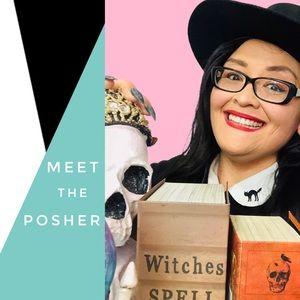 Meet the Posher!